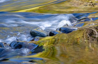 Colorful Mini Rapids
