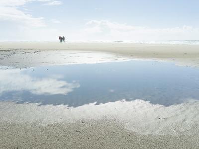 Neahkahanie Beach, Manzanita