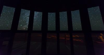 Night Time Magic