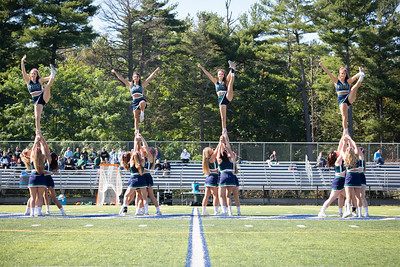 10-6-18_NGR_Cheerleading - FB vs  Nichols-6
