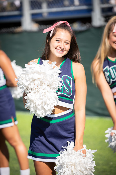10-6-18_NGR_Cheerleading - FB vs  Nichols-20