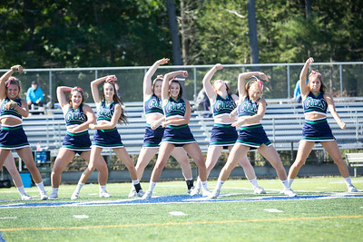 10-6-18_NGR_Cheerleading - FB vs  Nichols-10