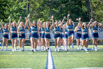 10-6-18_NGR_Cheerleading - FB vs  Nichols-18
