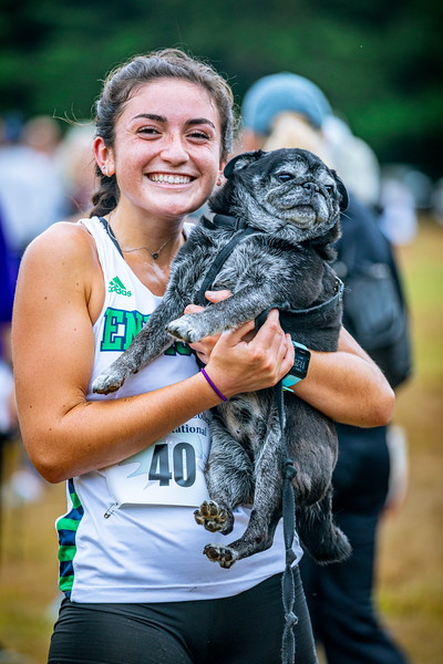 Endicott College Cross Country hosts it home meet on September 7th, 2019.