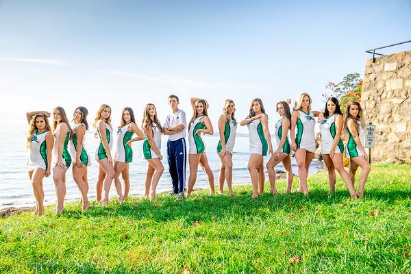 20191014 Dance - Beach Shoot