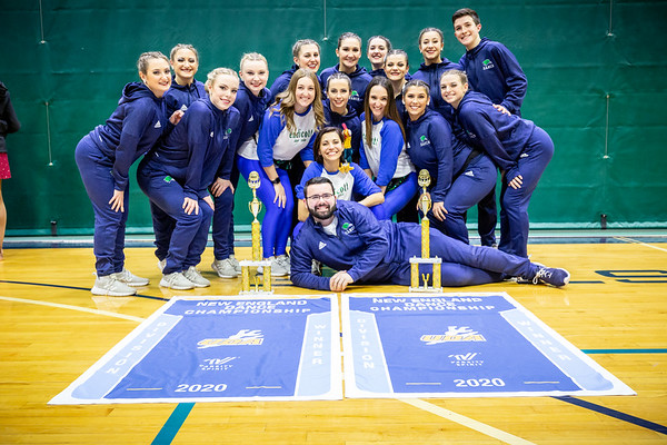 20200216 Dance - Regionals