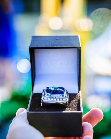 20200926 Dance - Ring Ceremony
