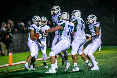 Endicott College Football takes on the Framingham State Rams in their home-opener at Hempstead Stadium on September 6th, 2019.