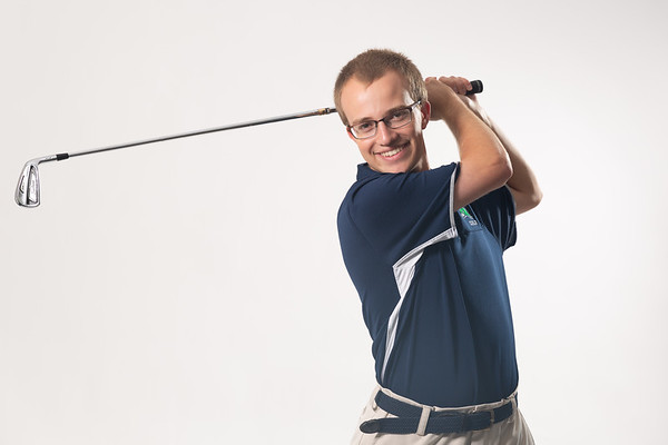 9-14-18 Golf Posed Photos