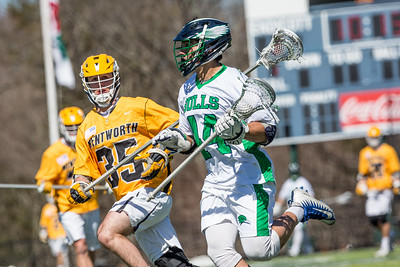 3-31-18 Endicott MLAX vs Wentworth-62