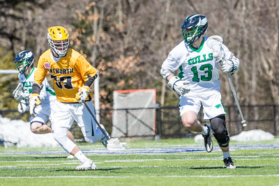 3-31-18 Endicott MLAX vs Wentworth-18