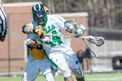 3-31-18 Endicott MLAX vs Wentworth-38