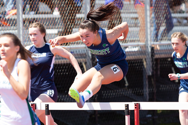 4-28-18 CCC Track and Field Meet