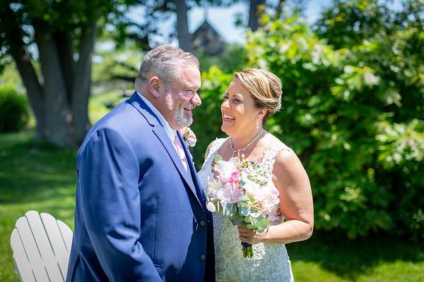 Odryna Wedding - 2018