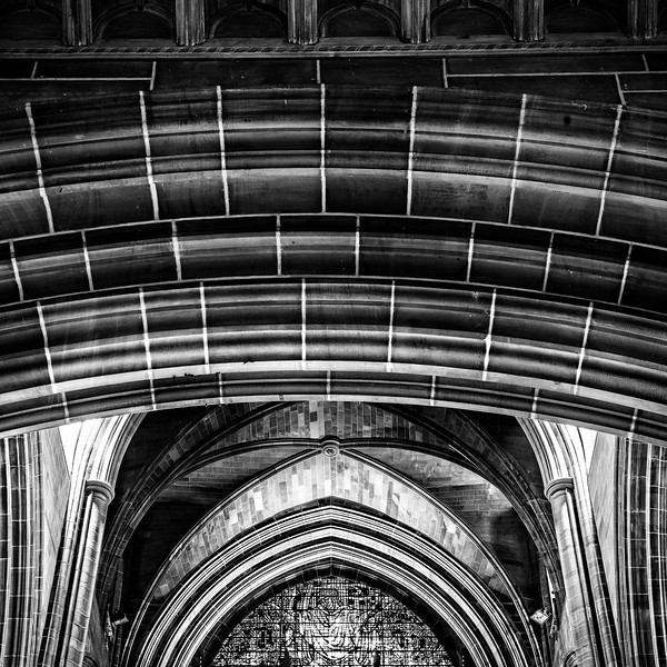 Liverpool Cathedral, Study 9
