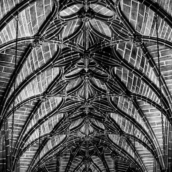 Liverpool Cathedral, Study 5