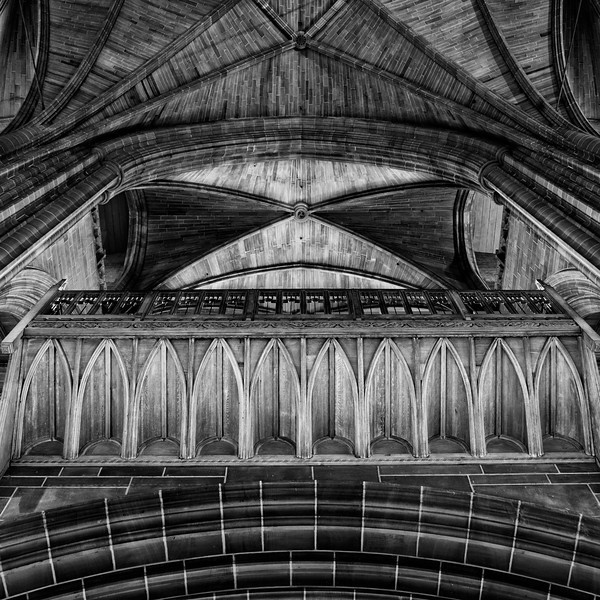 Liverpool Cathedral, Study 10