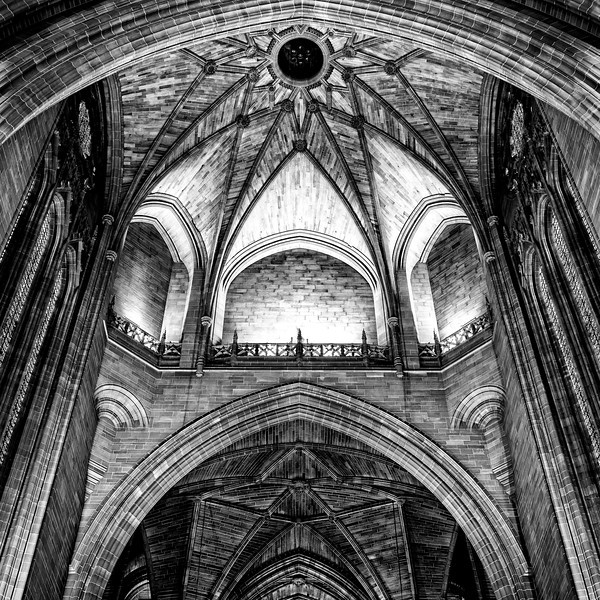 Liverpool Cathedral, Study 17