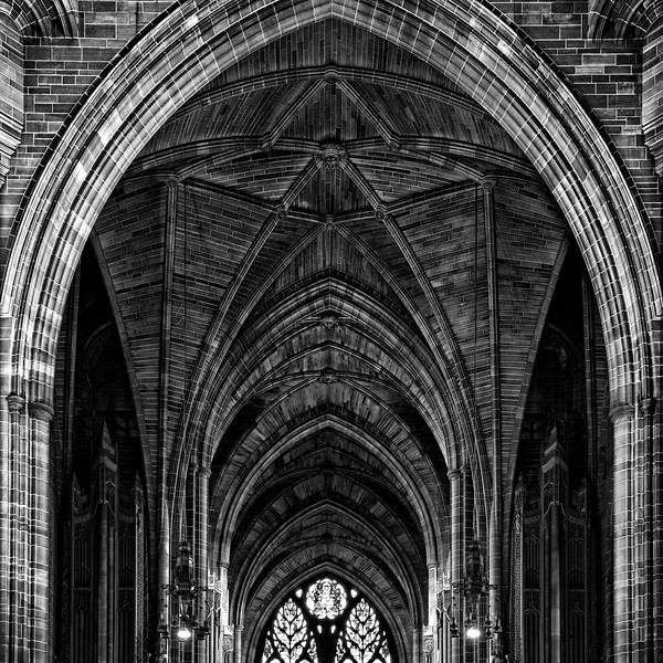 Liverpool Cathedral, Study 8