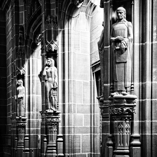 Liverpool Cathedral, Study 11