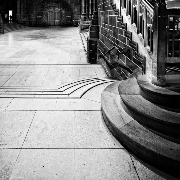 Liverpool Cathedral, Study 7