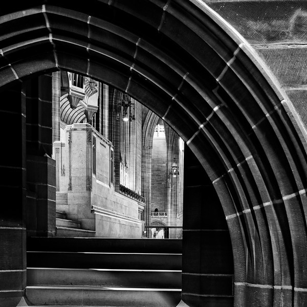 Liverpool Cathedral, Study 12