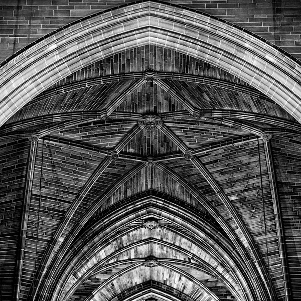 Liverpool Cathedral, Study 18