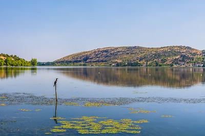 Lake Orestiada