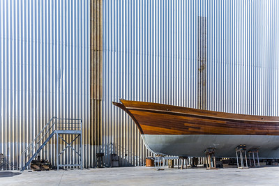 Shipyard Repair Zone