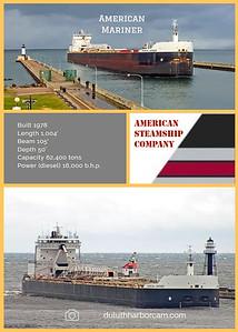 American Mariner