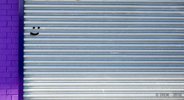 Horizontal Strips Gallery
