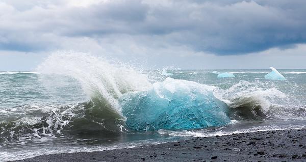 Ice Beach