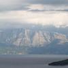 Mountain Range Panarama