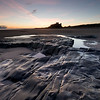 Bamburgh Castle Sunrise