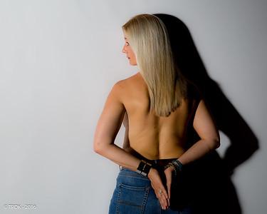 Sarah Toon - Shadows 1