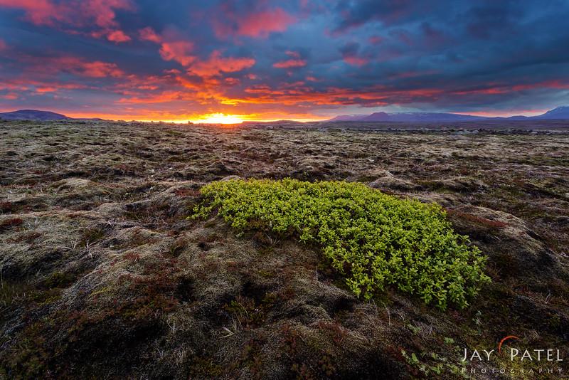 Highlands, Iceland