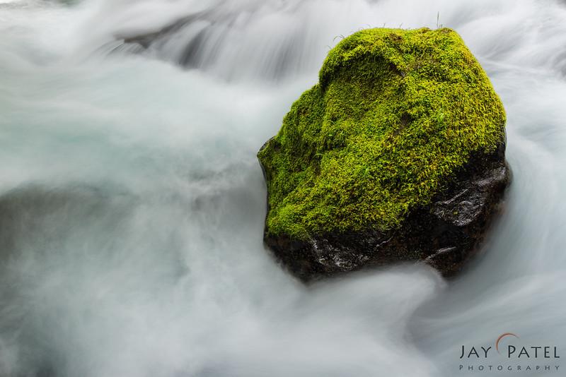 Pnther Creek Falls, Washington (WA), USA