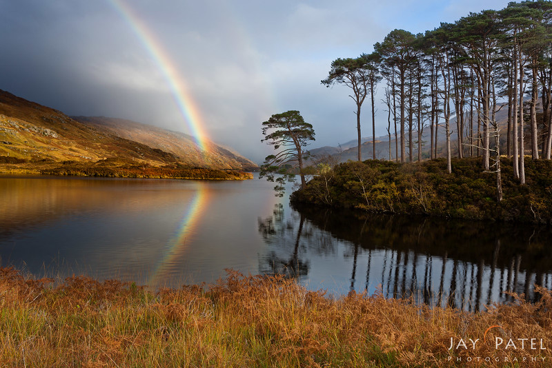 Glen Eilt, Scotland