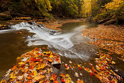 Cuhayoga Valley National Park, Ohio (OH), USA