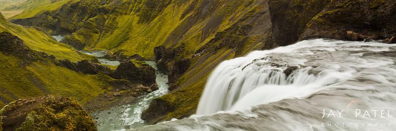 Laki Area, Iceland