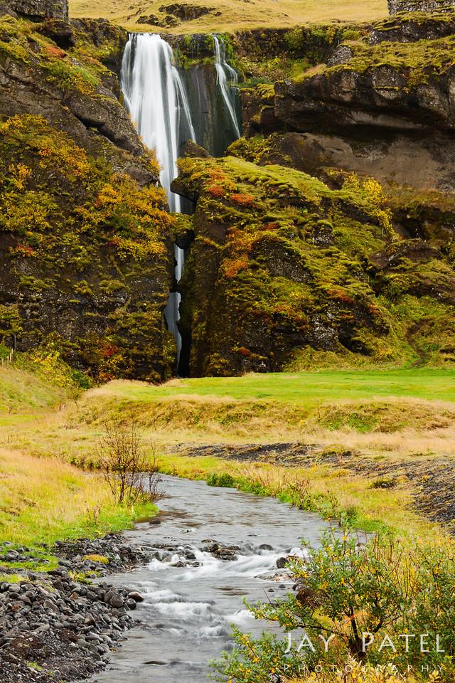 Near Holsvollur, Iceland