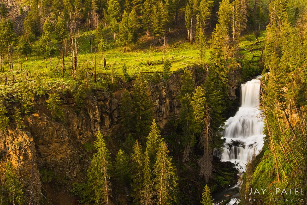 Yellowstone  National Park, Wyoming (WY), USA