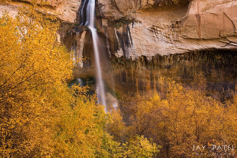 Calf Creek Falls, Grand Staircase-Escalante, Utah (UT), USA