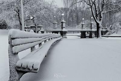 Boston Bench