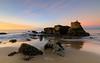 La Jolla Beach I