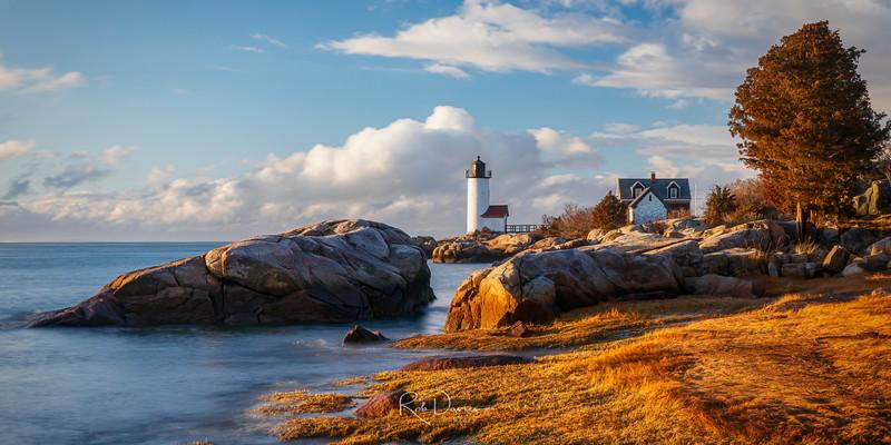 Annisquam Lighthouse 2