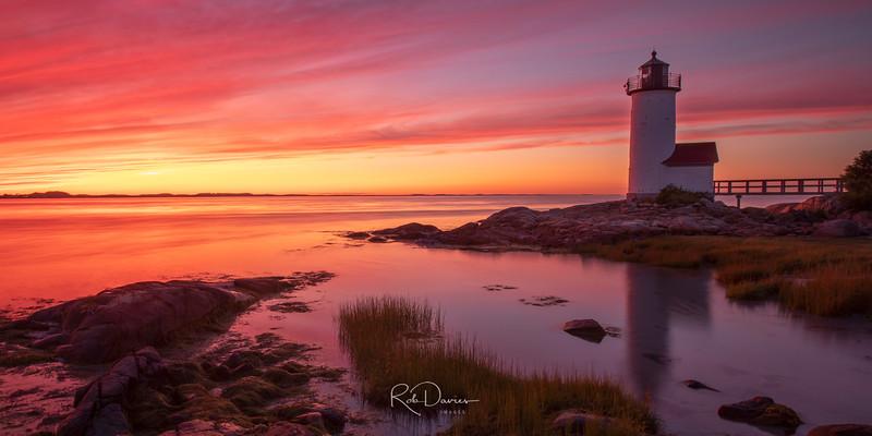 Annisquam Lighthouse 3