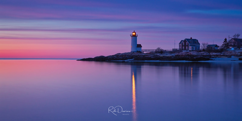 Annisquam Lighthouse 1