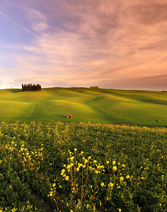 Italy Landscapes