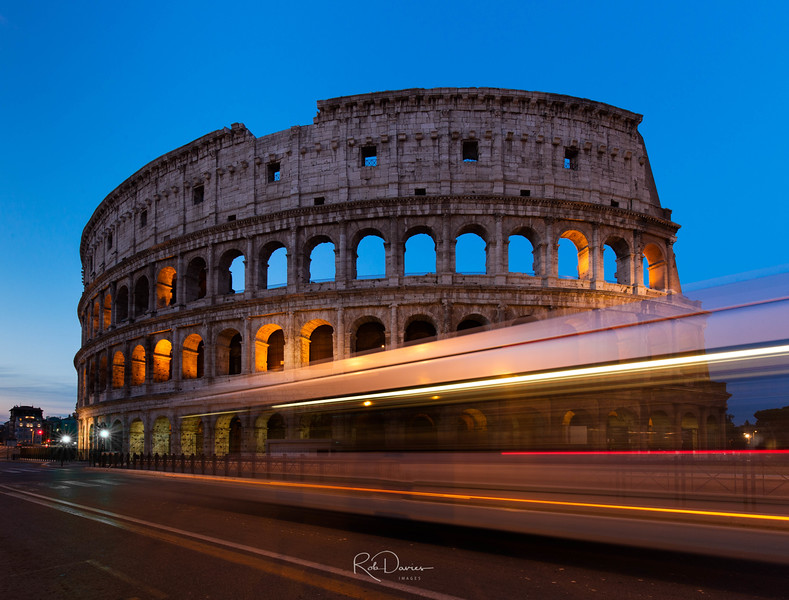 Colosseum Rush